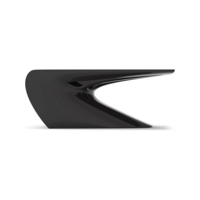 Wing Bar Table - 116 x 79 x 46 cm Black