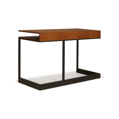 wishbone drawer desk by Skram