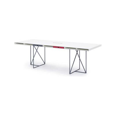 WOGG CARO Desk Grande by WOGG