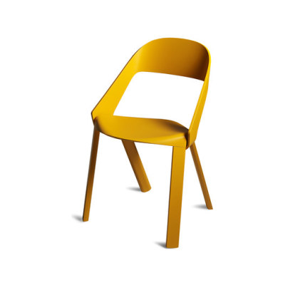 WOGG ROYA Stackable Chair by WOGG