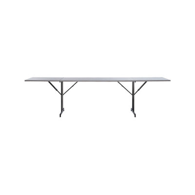 WOGG TIRA Folding and extending table Roner by WOGG