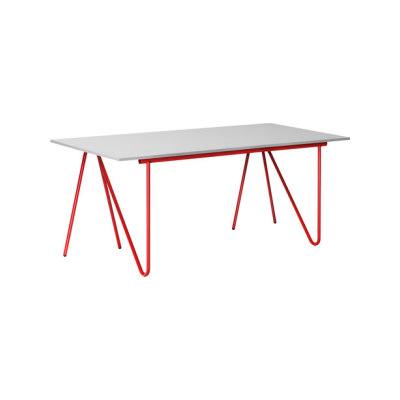 Work@home T22 Desk by Müller Möbelfabrikation