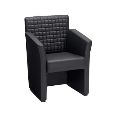 Zed Diamond armchair by SitLand