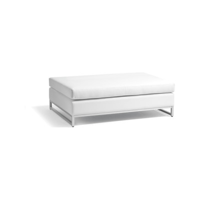 Zendo large footstool/sidetable by Manutti