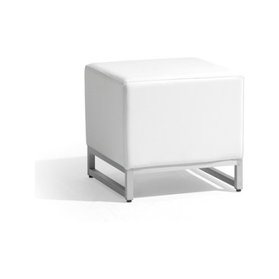 Zendo small footstool/sidetable by Manutti