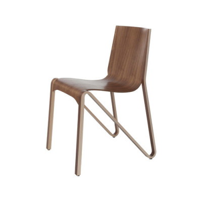 Zesty chair by Plycollection