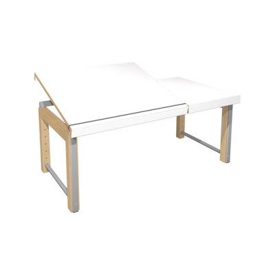 Ziggy desk DBD-860C-01-01 by De Breuyn