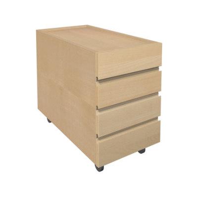 Ziggy drawer DBD-860C-01-01 by De Breuyn
