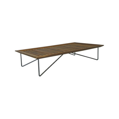 Zumbi Coffe Table by Espasso