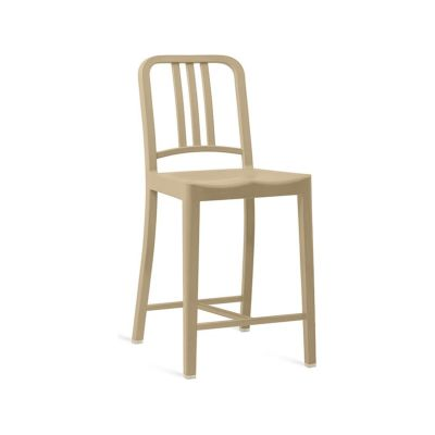111 Navy Counter Stool BEACH