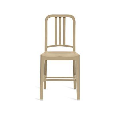 111 Navy Dining Chair - Set of 2 Beach