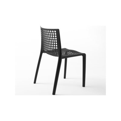288 Dining Chair Yes, Matt Colour Bungee brown F73
