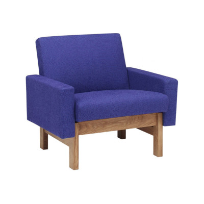 Accent Easy Chair Main Line Flax Newbury