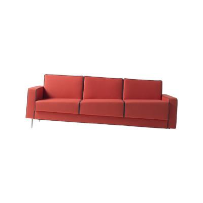 Adaptation Sofa Pelle Extra Leather Extra 983, Left-hand