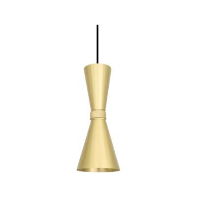 Amias Pendant Light Satin Brass
