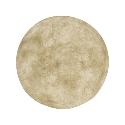 A.moon Wall Light 35cm, Yes