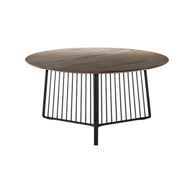 Anapo Coffee Table Chesnut Top, 80