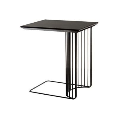 Anapo Square Coffee Table Makassar Top