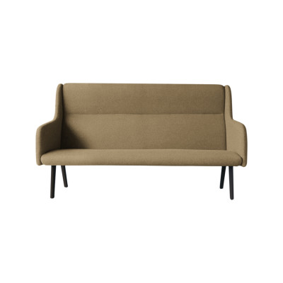 Anyway 3 Seater Sofa, High Back 57004-0000 Lido-Indigo
