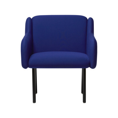 Anyway Armchair, Low Back Elmosoft 04012
