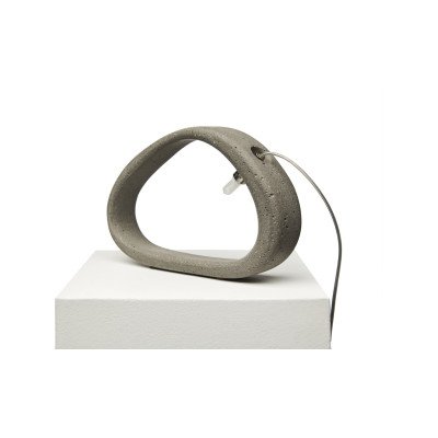 Aretha Concrete Table Lamp ARETHA T