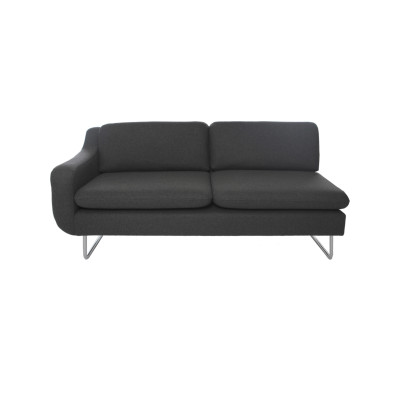 Aspen 2 Seater 1 Arm Sofa