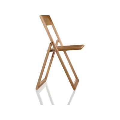 Aviva Chair - Set of 2 Stained Light Green