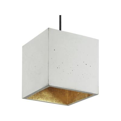 [B5] Pendant Light Dark Grey/Copper