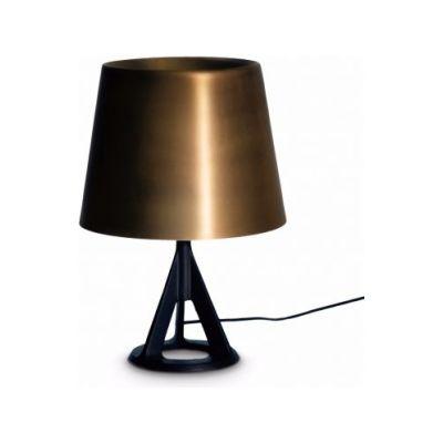 Base Table Lamp Brass