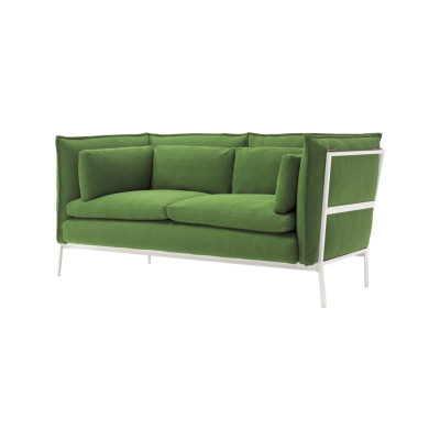 Basket 011 2 Seater Sofa Trame A210, Op 1004