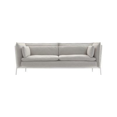 Basket 011 3 Seater Sofa Trame A210, Op 1004