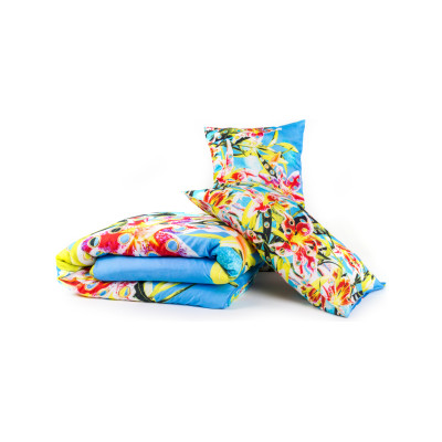 Bedding Set Flowers
