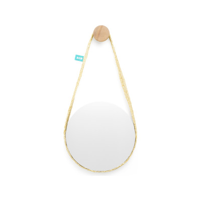 Bela Small Wall Mirror Bela Small Wall Mirror