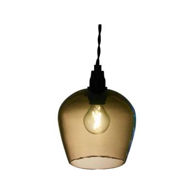 Bell Pendant Light White, 12.5cm