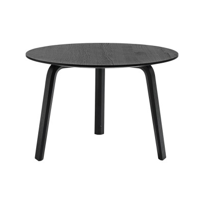 Bella Coffee Table Black, 39cm