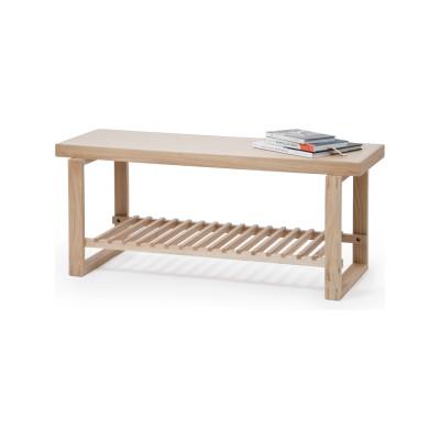 Bench  Bench - Oak/Oak