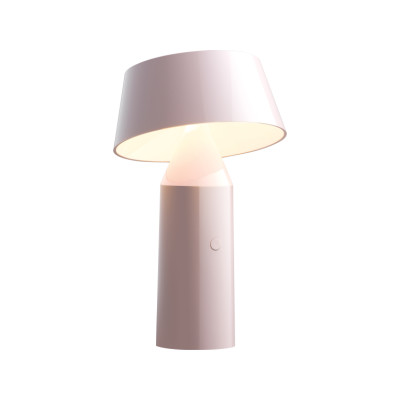 Bicoca Table Lamp - Set of 6 Pale Pink