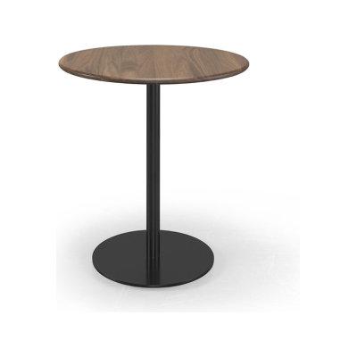 Bistrô Round Table Walnut Natural