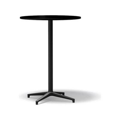 Bistro Stand-up Table basic dark dark oak veneer, 79.6 cm