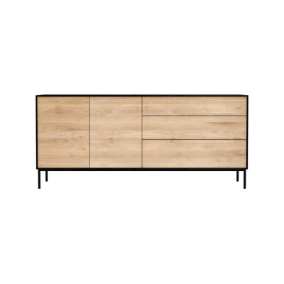 Blackbird Sideboard 1 Oak