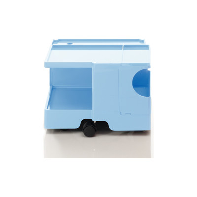Boby Trolley Storage - Extra Small Bonnie Blue, None