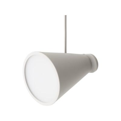 Bollard Versatile Lamp Ash
