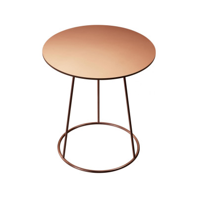 Breeze Copper Table 46 x 50cm