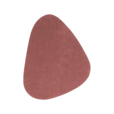 Cal 1 Rug Pink