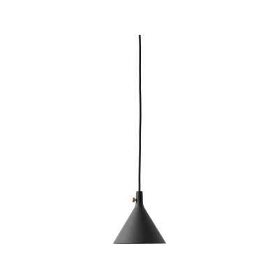 Cast Shape 1 Pendant Light