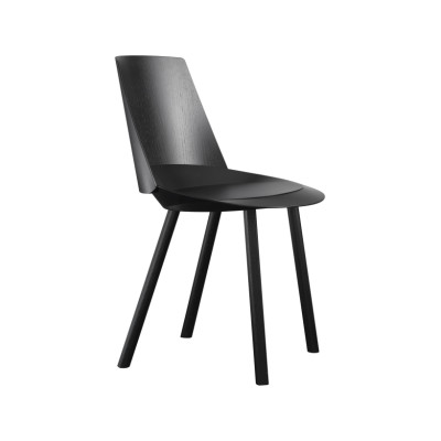 CH04 Houdini Dining Chair Flame