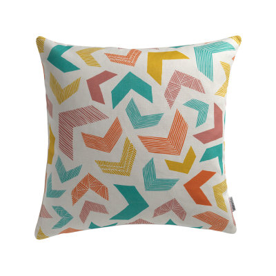 Chevrons Cushion Cover Only