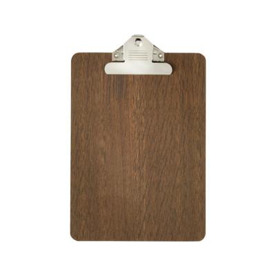 Clipboard - Set of 12 Smoked Oak, A5