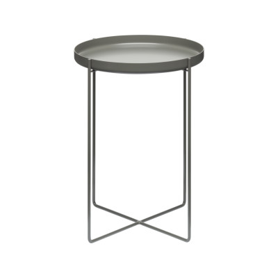 CM05 Habibi Side Table White, Large