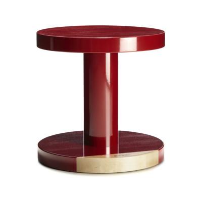 Common Comrades Side Table Seamstress